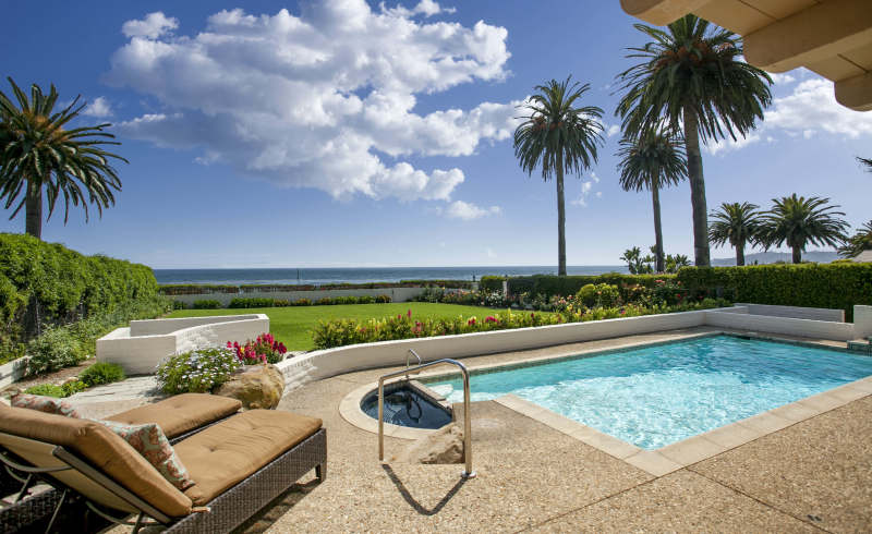 Premier Beachfront