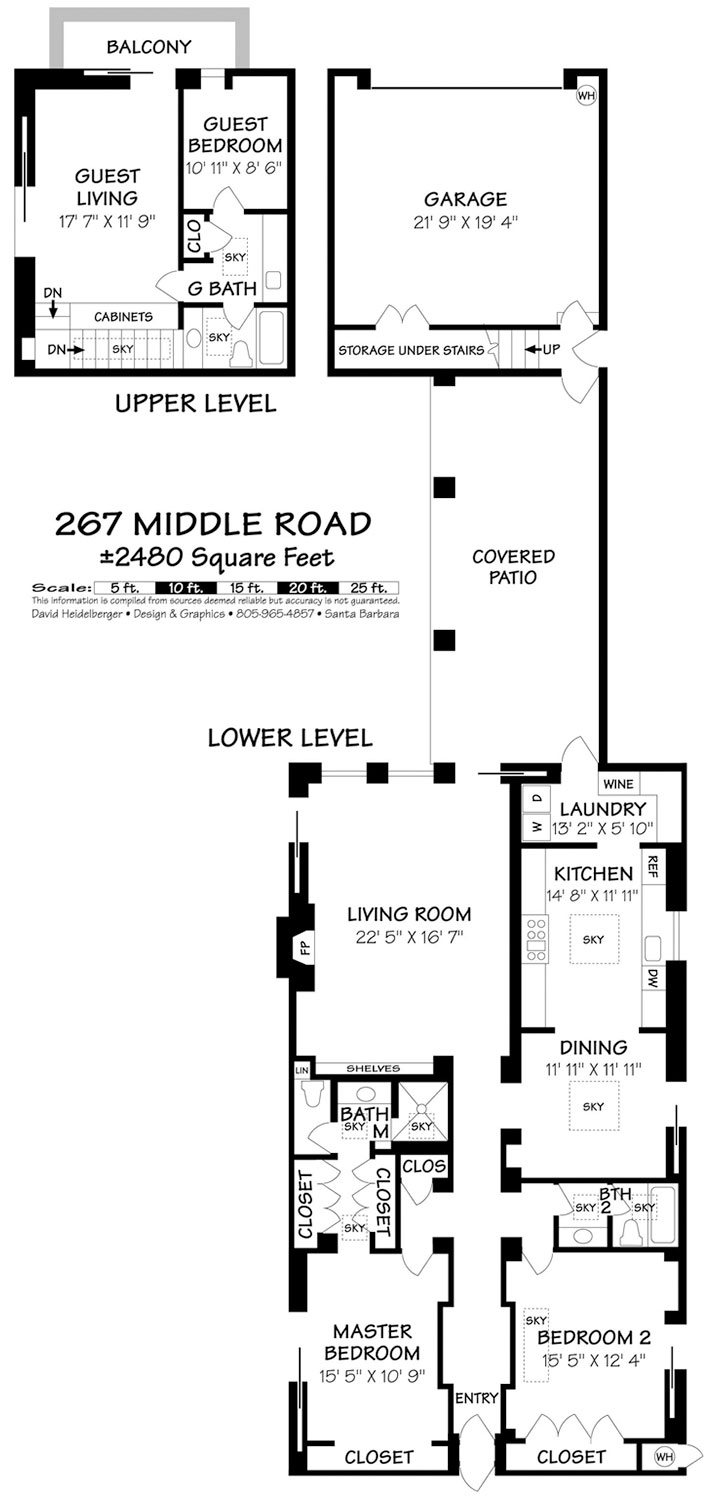 267 Middle Road