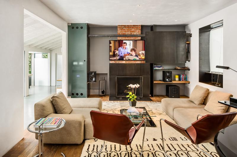 20 Cedar Lane Shubin + Donaldson Modern Home