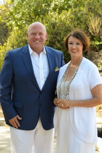 Bill Fandel, from Telluride, CO, and Suzanne Perkins, from Montecito, CA, leave Sotheby's International Realty to join Compass.
