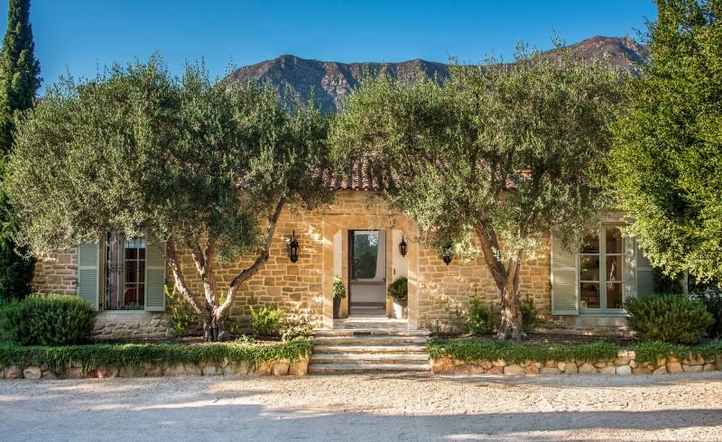 Elegant Montecito Hideaway